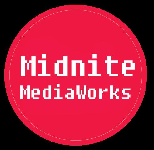 midnite mediaworks logo